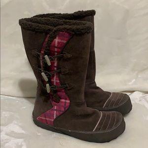 Sorel Boots!